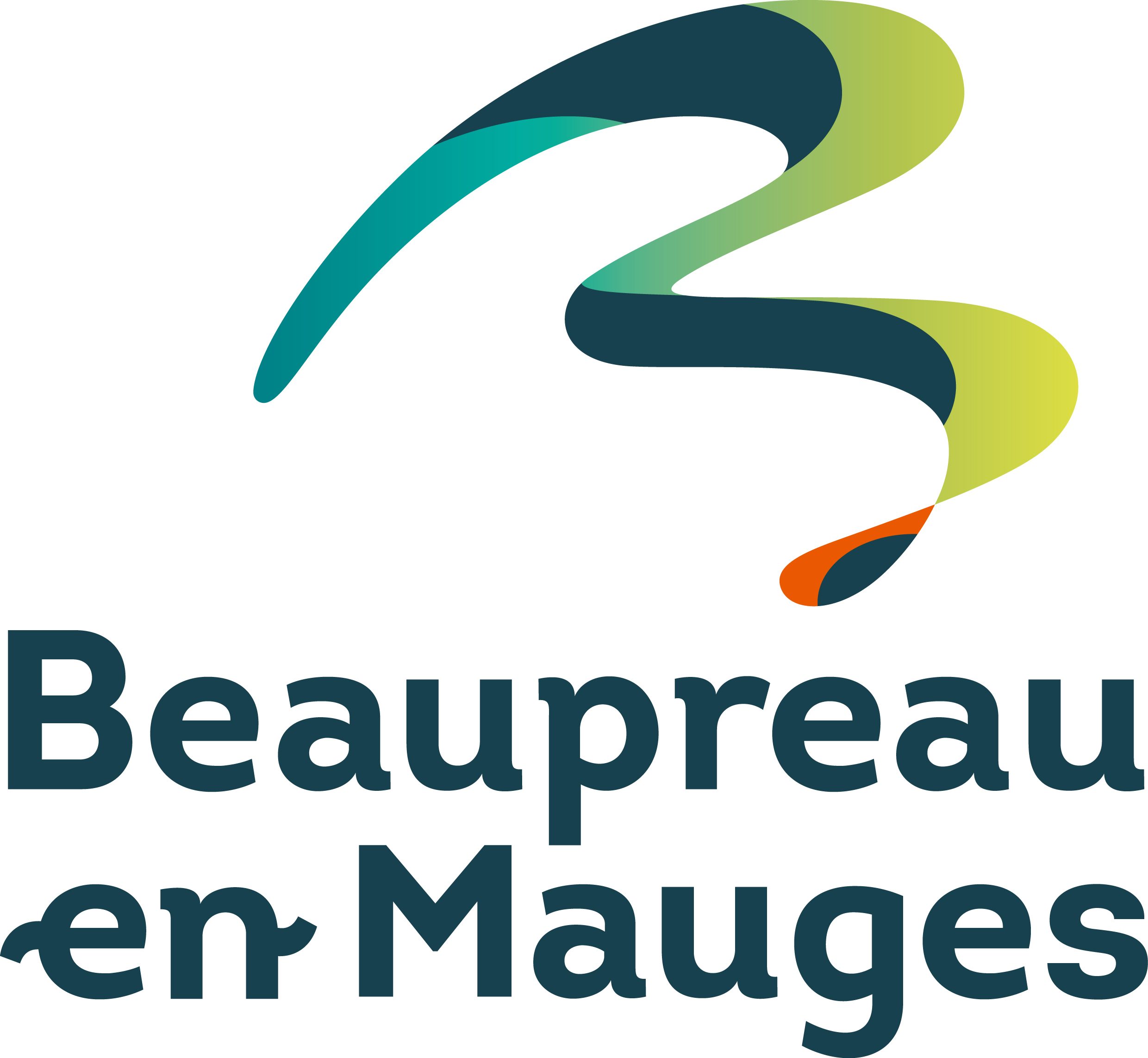 Logo Beaupreau en Mauges